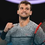 Grigor Dimitrov takes out Ricahrd Gasquet at Australian Open
