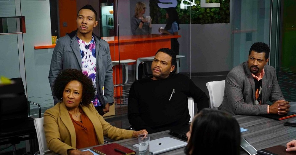 Heroes and Zeros: 'Blackish' vs Nicole Kidman 2017 images