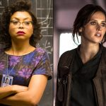 'Hidden Figures' gives 'Rogue One' tough box office competition