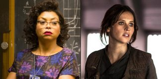 hidden figures gives rogue one tough box office competition 2017 images