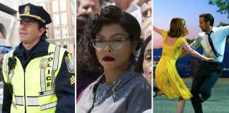 hidden figures tops box office while scorsese and affleck tank 2017 images