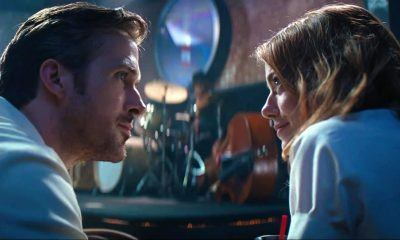 hollywood continues its la la land lovefest with 14 oscar noms 2017 images