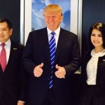 indonesia in sites for donald trumps partner