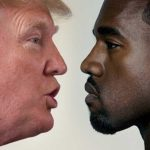 kanye west not performing for donald trump