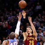 kyle korver making impressions already with cavaliers