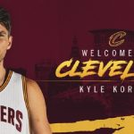 kyle korver picked up by cleveland cavaliers 2017 images