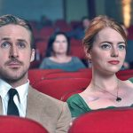 'La La Land' continues sweeping nominations with BAFTA's