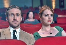 la la land continues sweeping nominations with baftas 2017 images