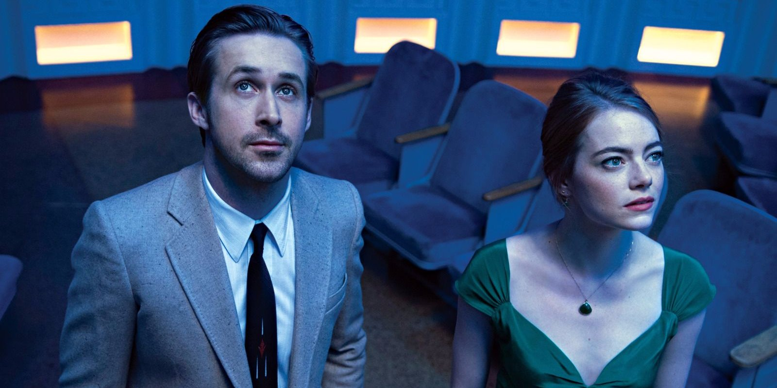 'La La Land' sweeps 89th Oscar nominations plus interesting snubs 2017 images