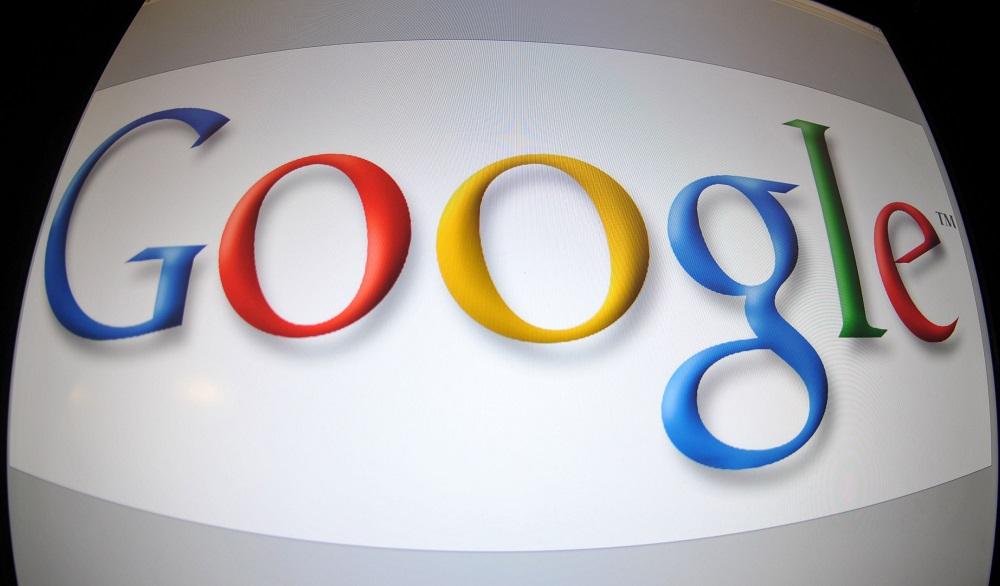 Labor Department wants Google banned from Federal contracts 2016 images