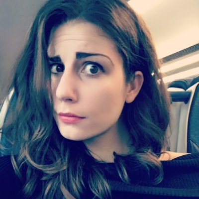 Lauren Duca, Warrior Goddess, for 2020 Presidential Election 2017 images
