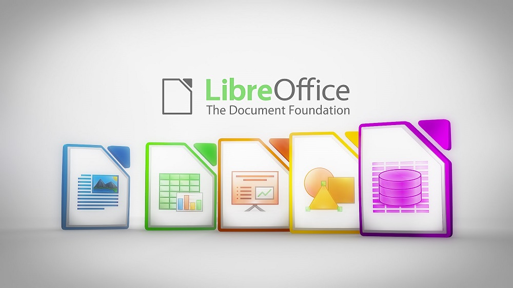 LibreOffice Finally Gets Ribbons 2017 images