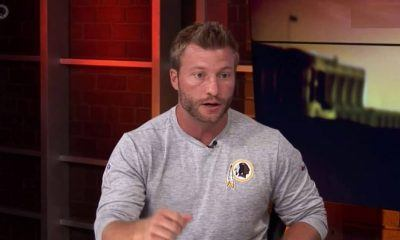 los angeles rams hope sean mcvay is another jon gruden 2017 images