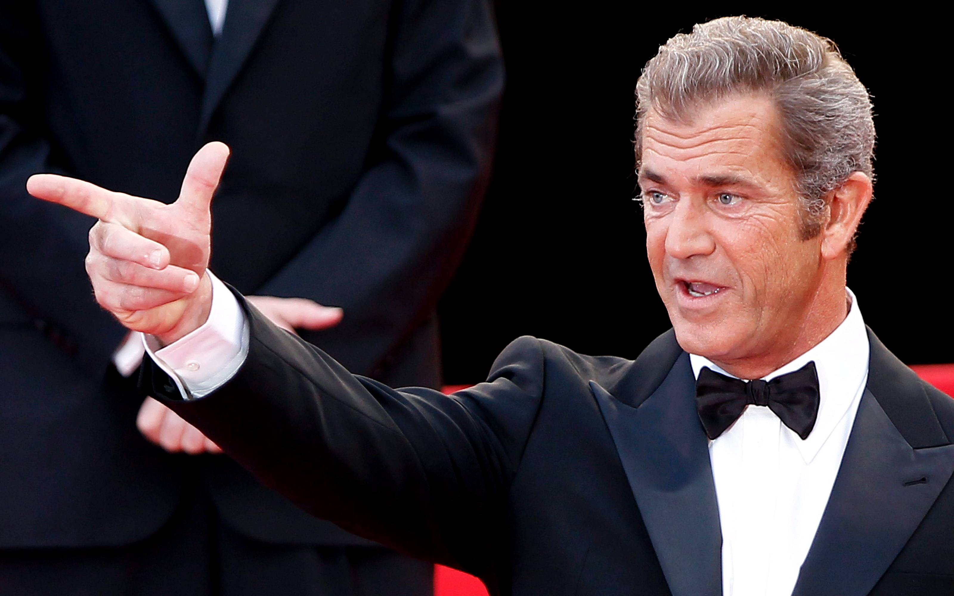 mel gibson back from hollywood siberia 2017 images