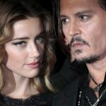 more amber heard johnny depp divorce drama 2017