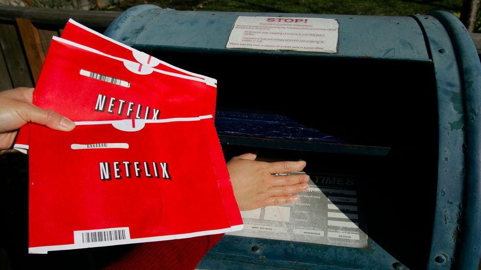 National Tv Sales Rental: Will Netflix DVD Service Go Way Of Blockbuster?