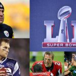 NFL Final 4 QBs health is final road to Super Bowl 51