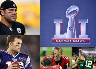nfl final 4 qbs health final road to super bowl 51 2017 images