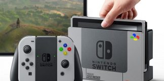 nintendo switch debut gets gamers excited for march 2017 images