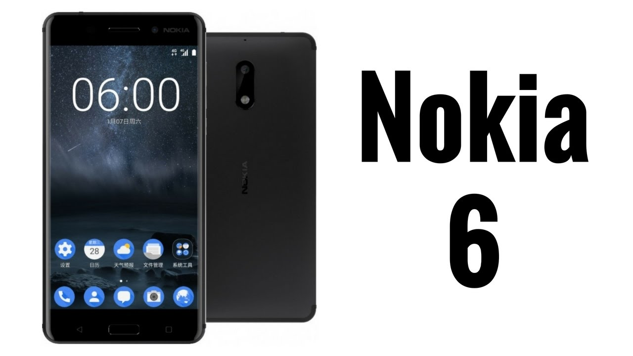 has nokia and blackberry returned from the dead 2017 images