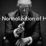 normalizing racism