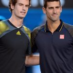 novak djokovic fighting to take number one title back from andy murray