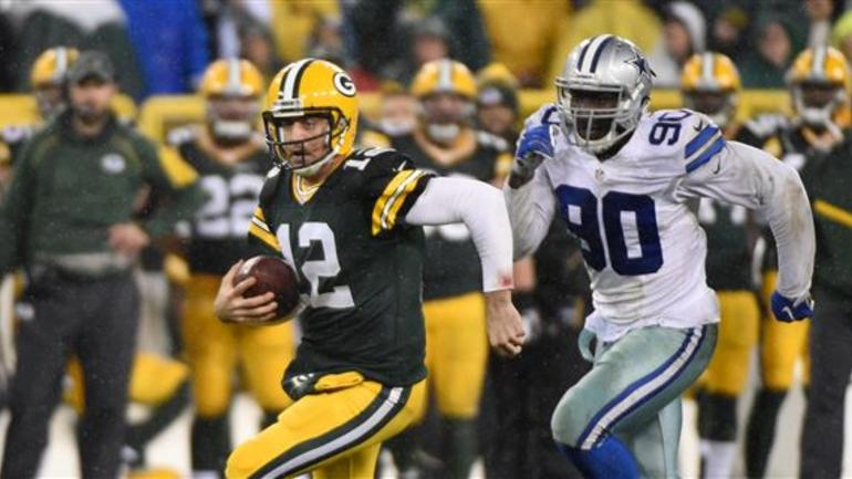 packers knockout dallas