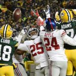 packers were on point against giants