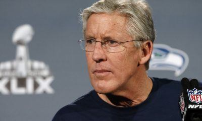 pete carroll on chargers moving to los angeles 2017 images