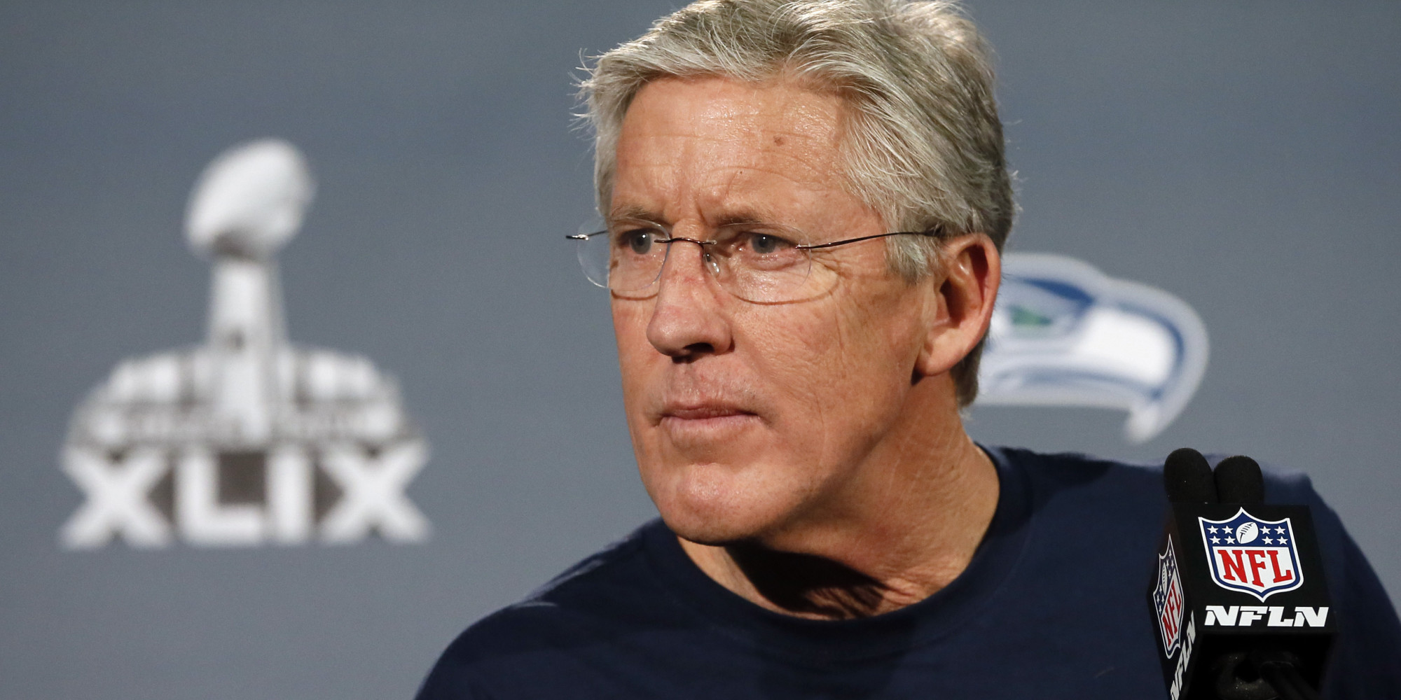 Seahawks Pete Carroll on Chargers moving to Los Angeles 2017 images