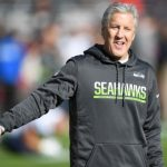 pete carroll thinks two los angeles team too much