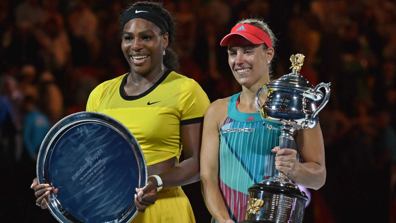 Karolina Pliskova bigger fave than Serena Williams at Australian Open 2017 images