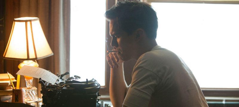 rebel in the rye jd salinger film sundance film