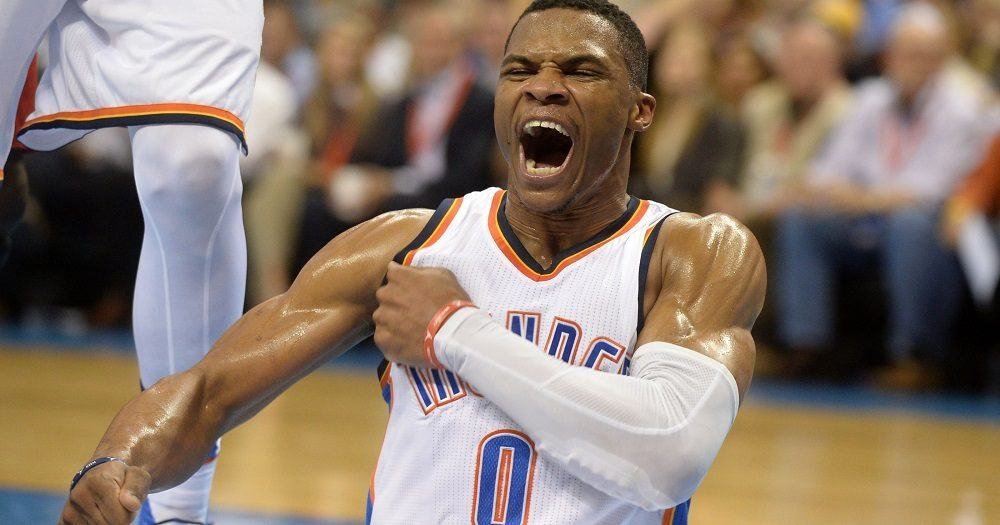 russell westbrook not feeling new nba all star voting system 2017 images