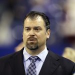 Ryan Grigson out after five years GM with Indianapolis Colts