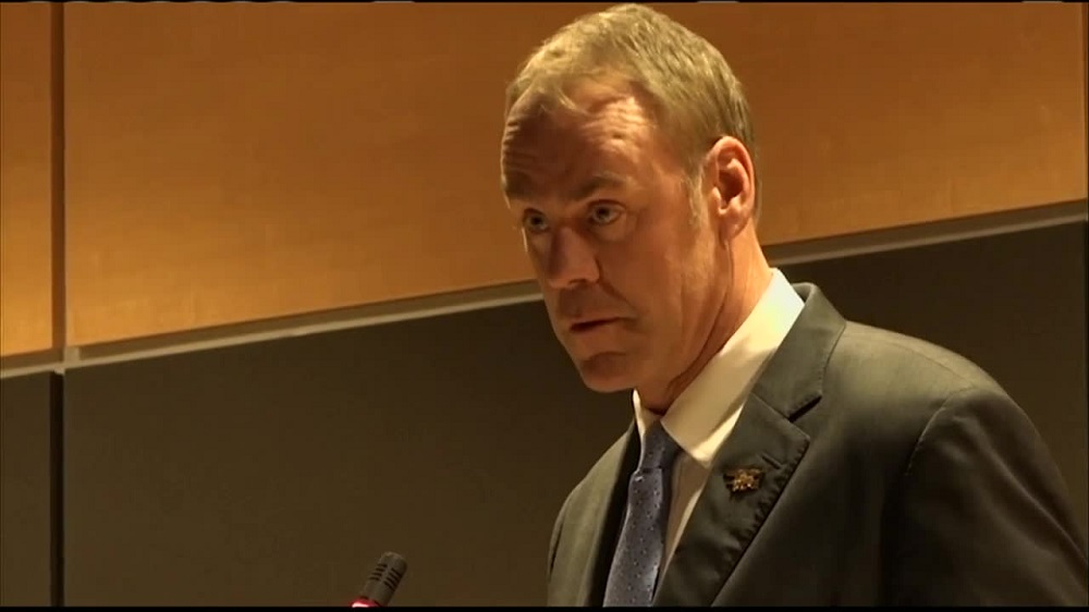 Ryan Zinke getting public lands scrutiny 2017 images