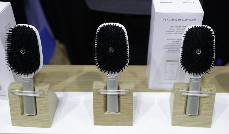 smart brush ces 2017