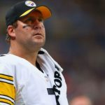steelers ben roethlisberger does retirement talk 2017