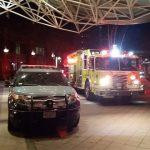 steelers false fire alarm arrest
