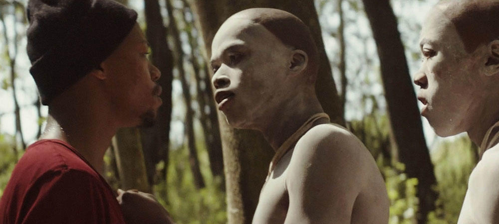 Sundance Day 8 'Wound's' queer perspective plus 'Throughbred,' 'Sidney Hall' 2017 images