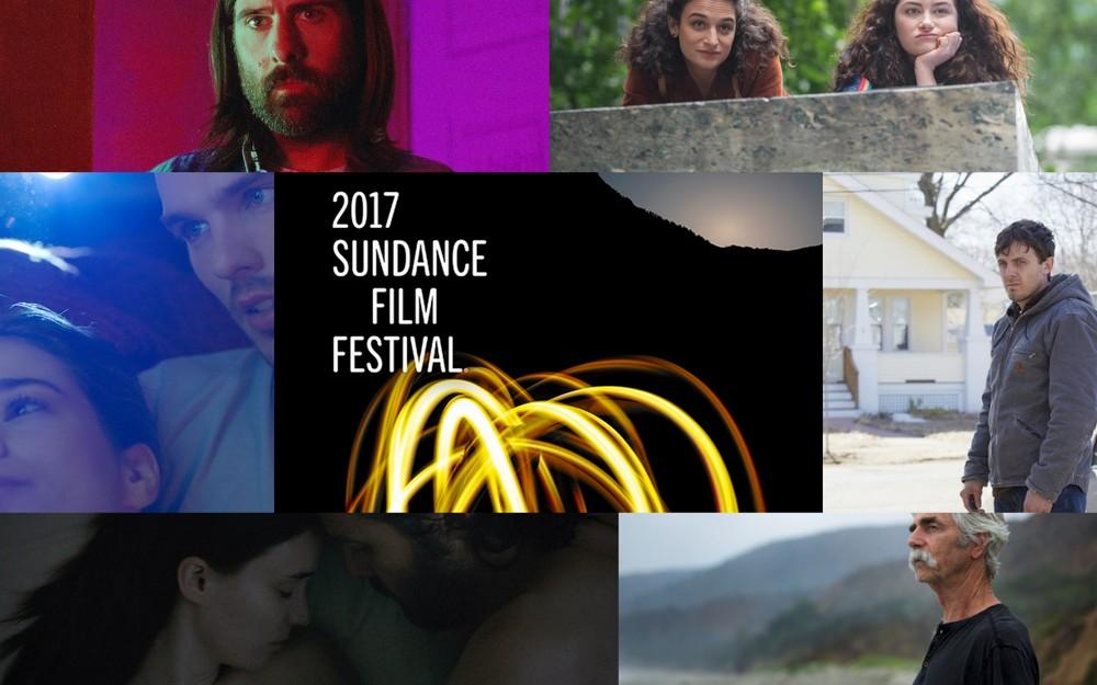 sundance film festival 2017 lineup images