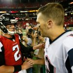 Super Bowl 51: Tom Brady's Patriots vs Matt Ryan's Falcons