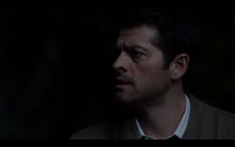 supernatural 1209 first blood castelle misha collins