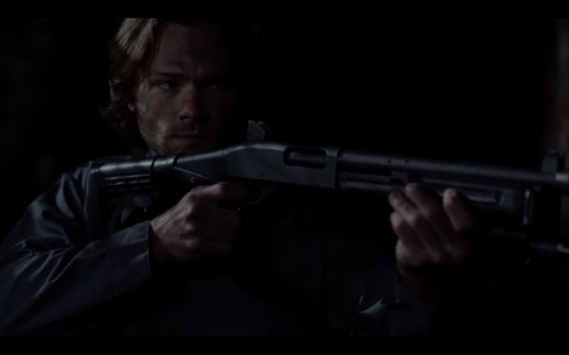 supernatural 1209 first blood sam dean winchester hot in here