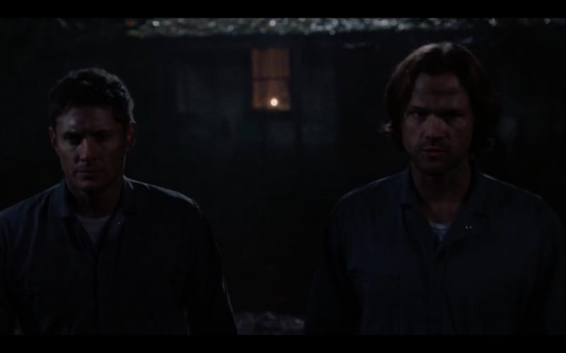 supernatural 1209 first blood winchesters save the world images