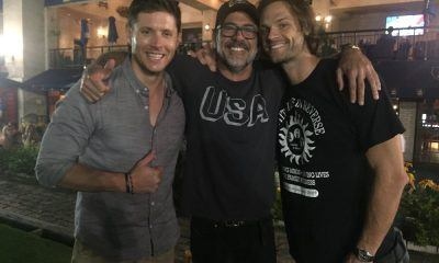 supernatural Not Just a Fandom, We're Family 2017 images