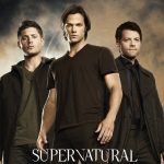 supernatural hits lucky 13 as cw renews several mainstays 2017 images