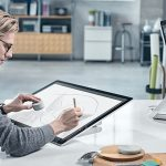 surface studio doing well for microsoft