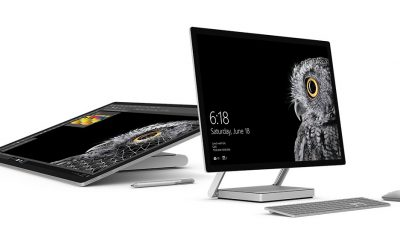 surface studio more than a niche 2017 images