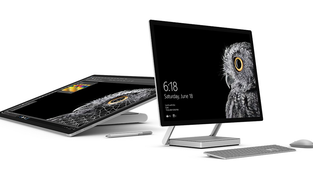 Surface Studio More than Niche? 2017 images